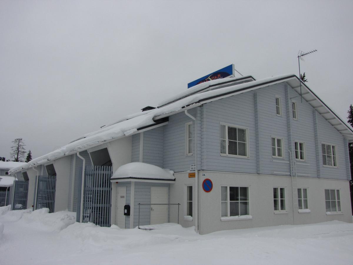 PolarStar 110,(2 hlö, 33m²)