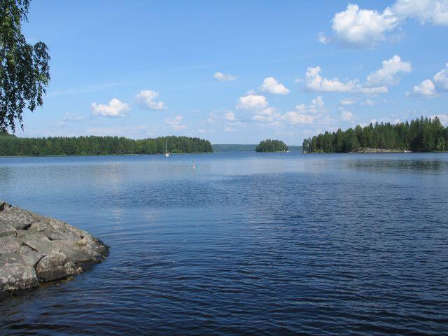 Virrat - Tampere