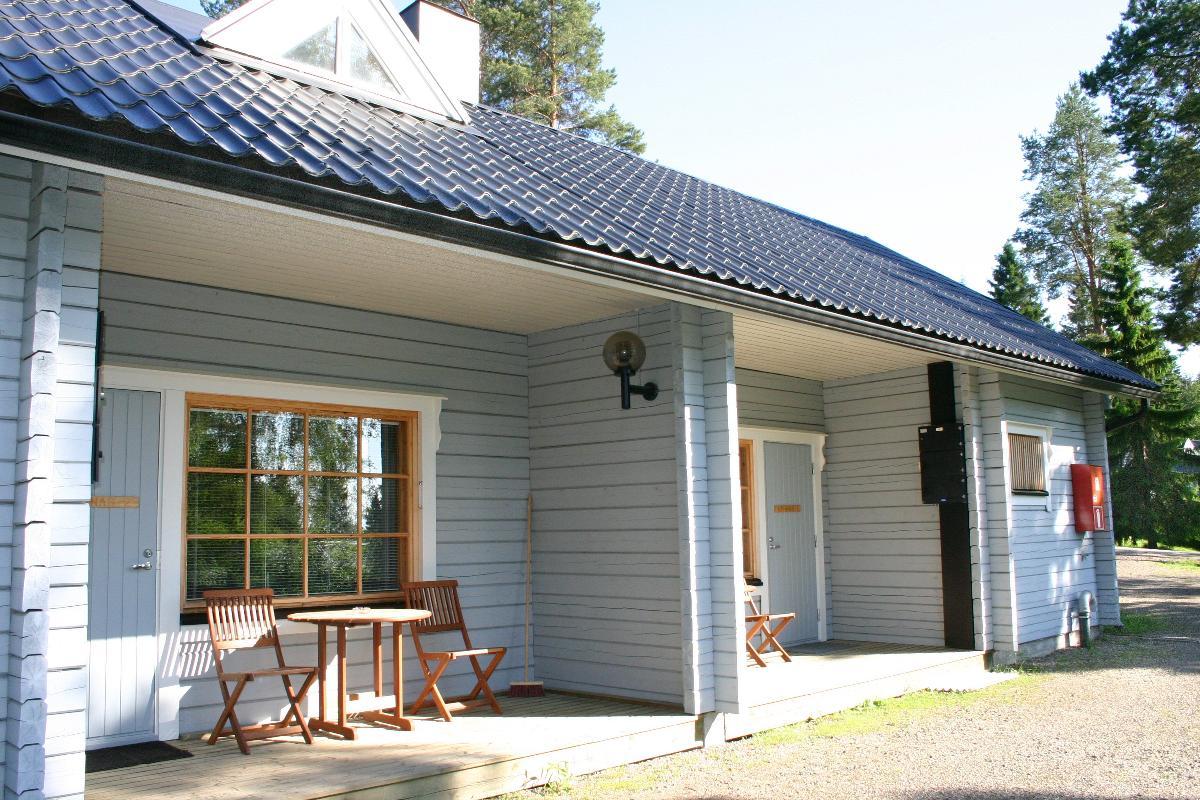Vuokatinmaa Loma-asunto - 42 m²