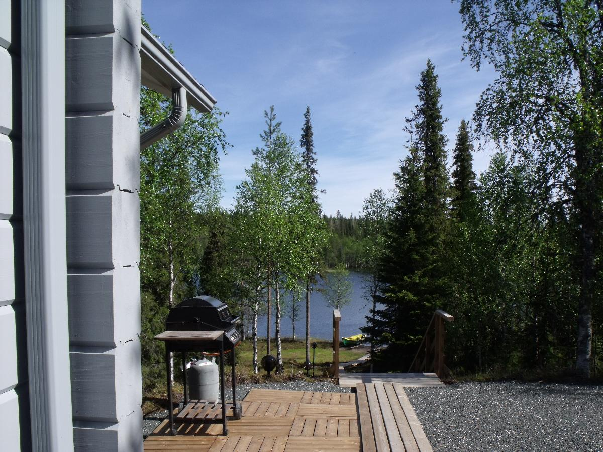 Villa Saaruanniemi A