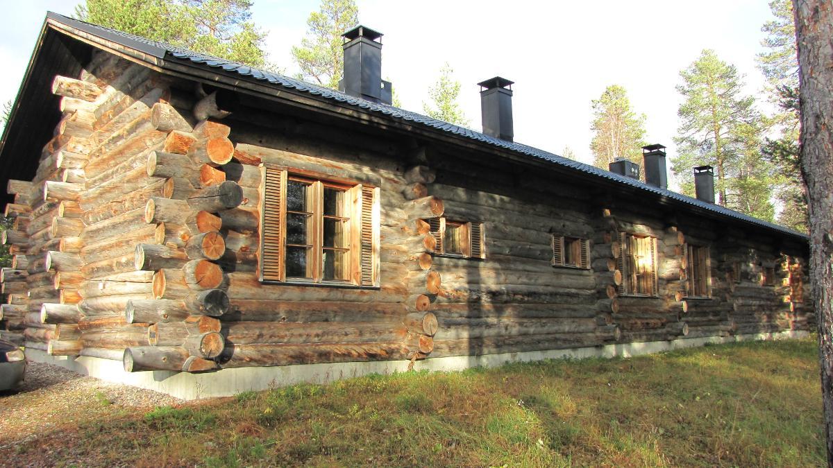 RakkaKelo 15 (5 hlöä, 50+16 m²)