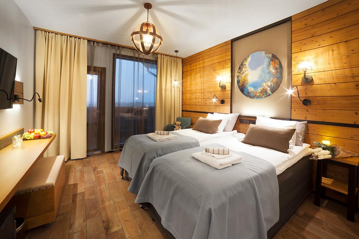 Hotel Aateli
