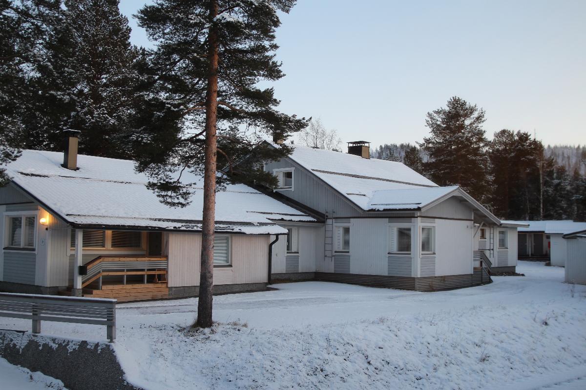 Levilehto huoneisto 31(145 m2)