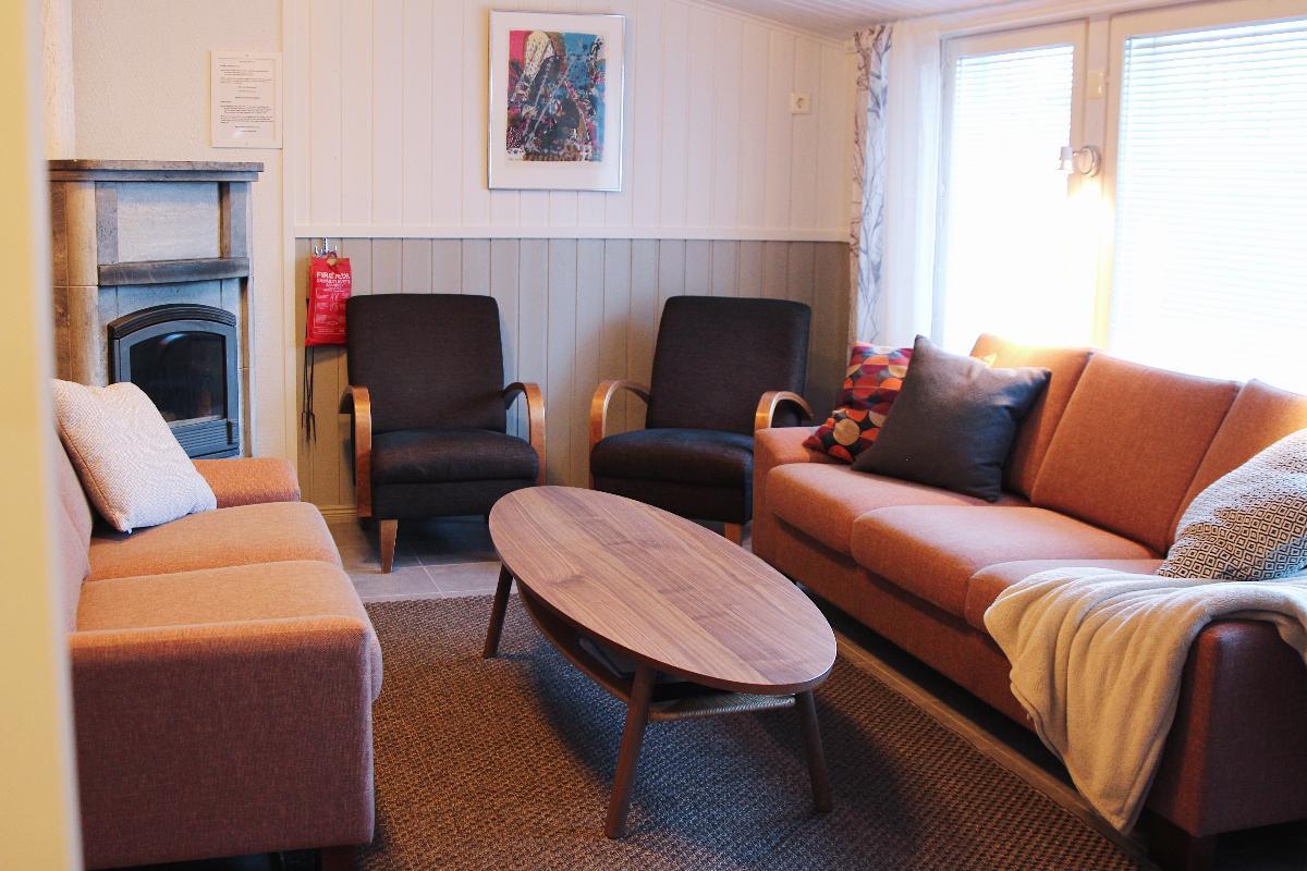 Levilehto huoneisto 33 (94 m2)