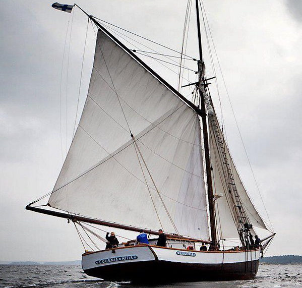 Sea Adventure During Kasnäs Havsdagar