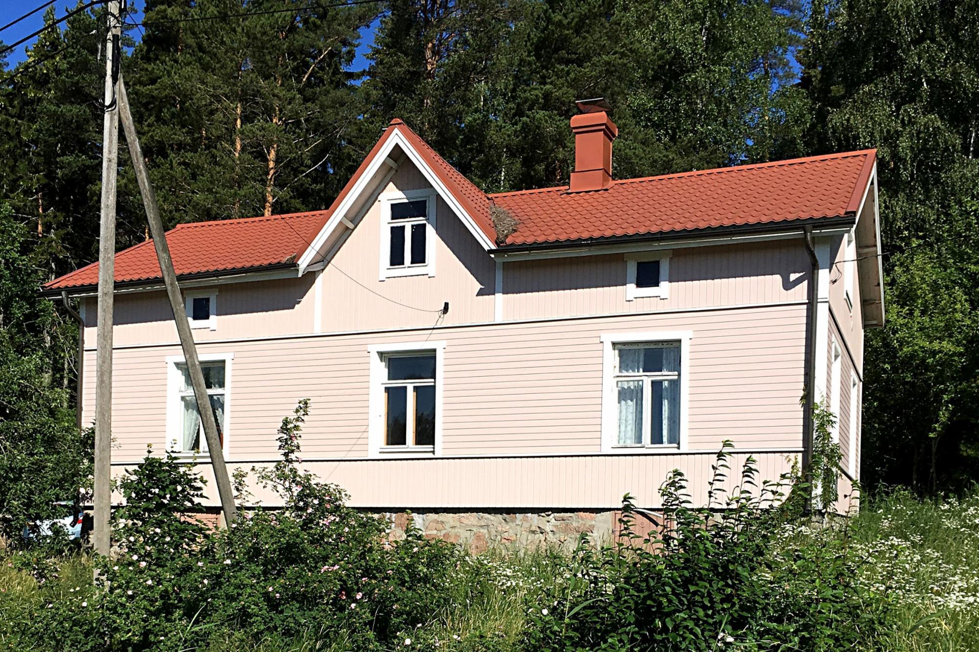 Annabacka (Villa Skogby)