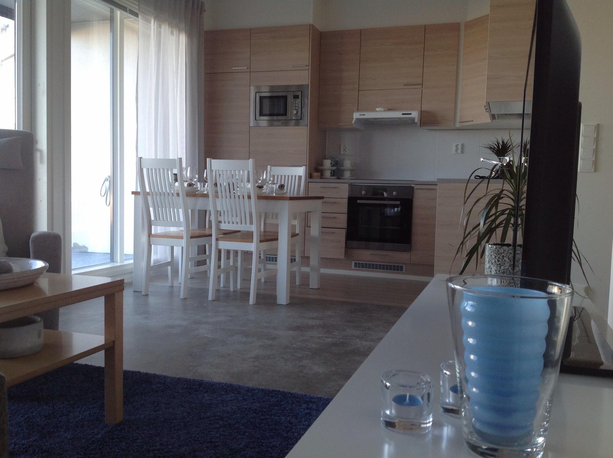 SkiStar 205 Apartment (2+2 hlö, 44m²)