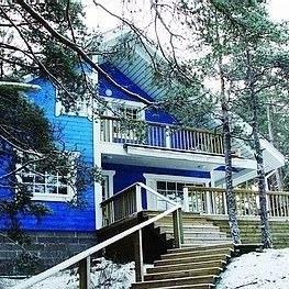 Villa Aallotar