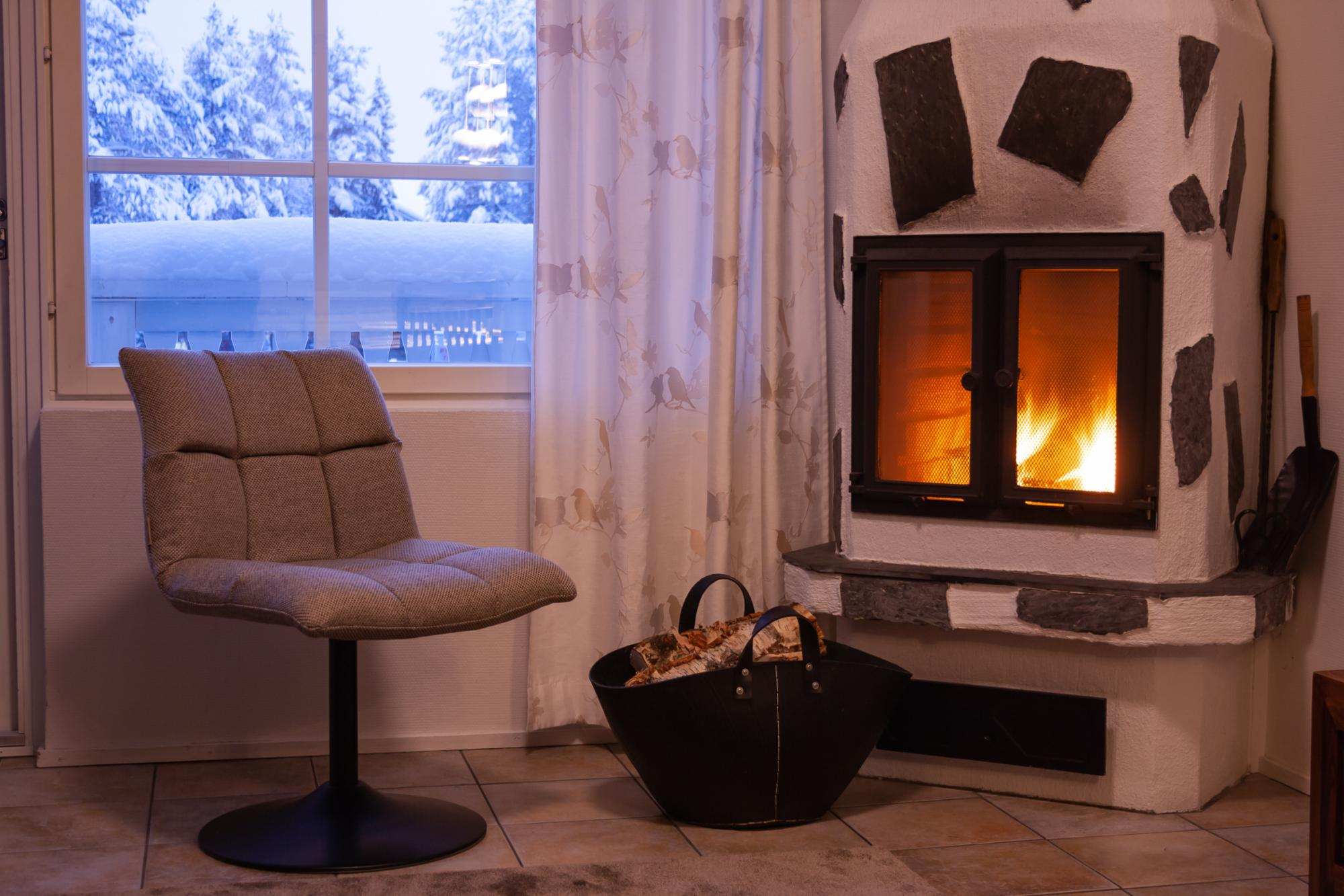 Alpine 2 bedrooms, 4 persons