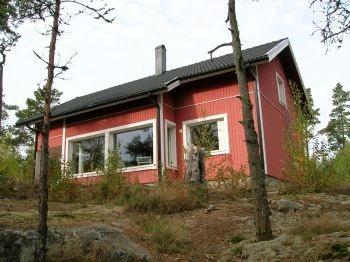 Villa Måsen