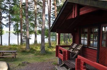 Hinders cabin 2