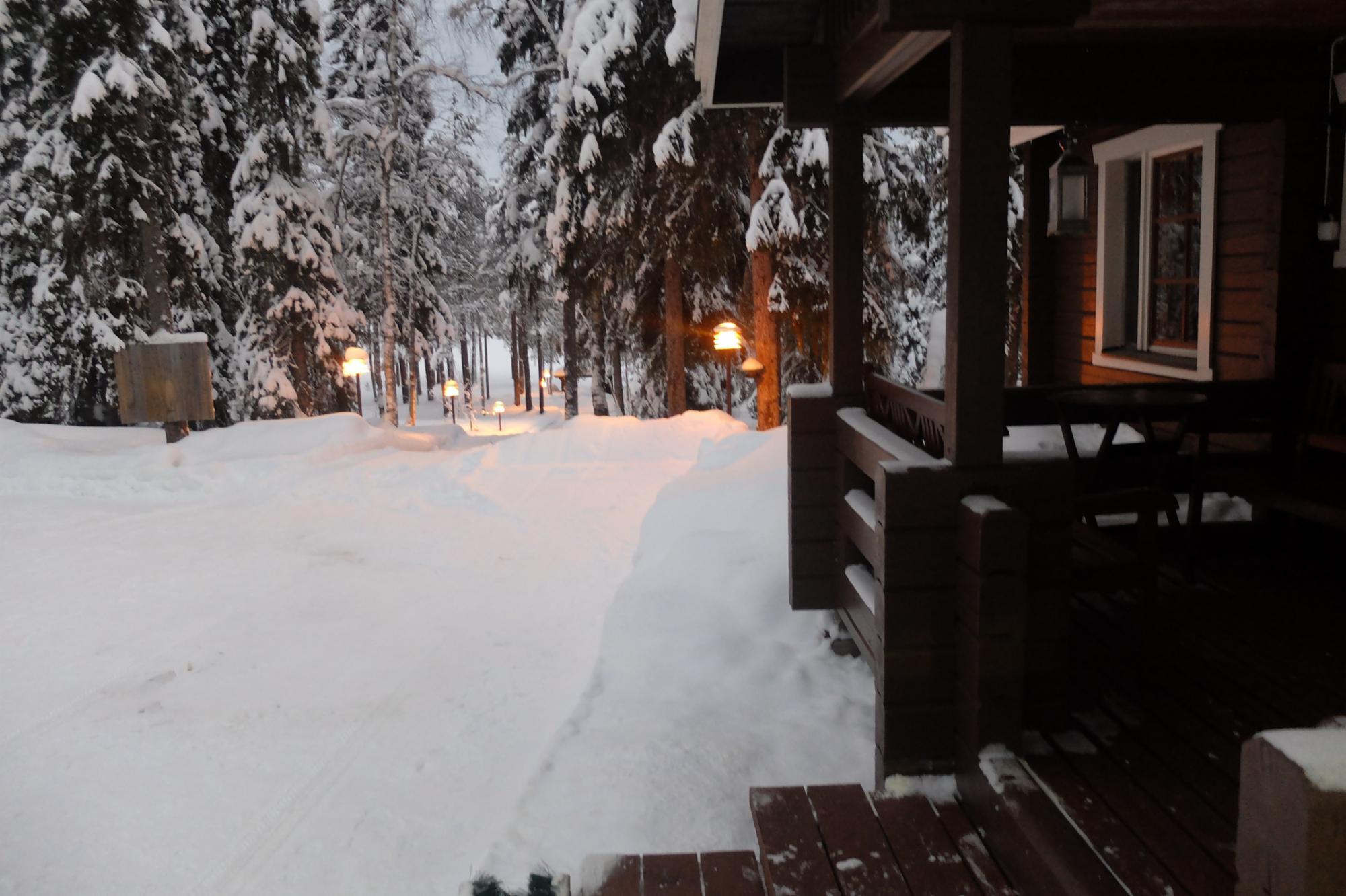Rukajärvi 1