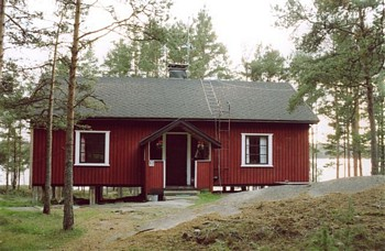Cottage 7 Sikviken