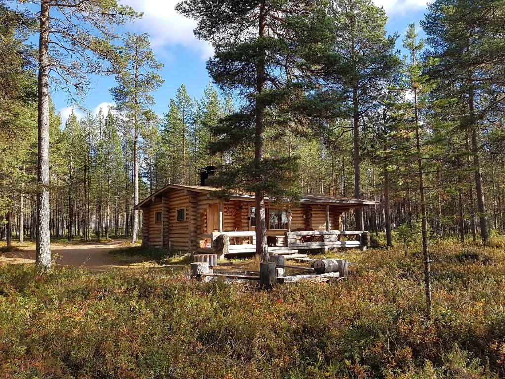 Järvimökki Cottage