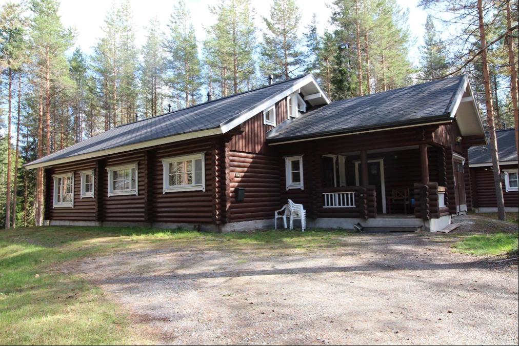 RINNEHONKA 14, 110 + 27 m², 10 persons