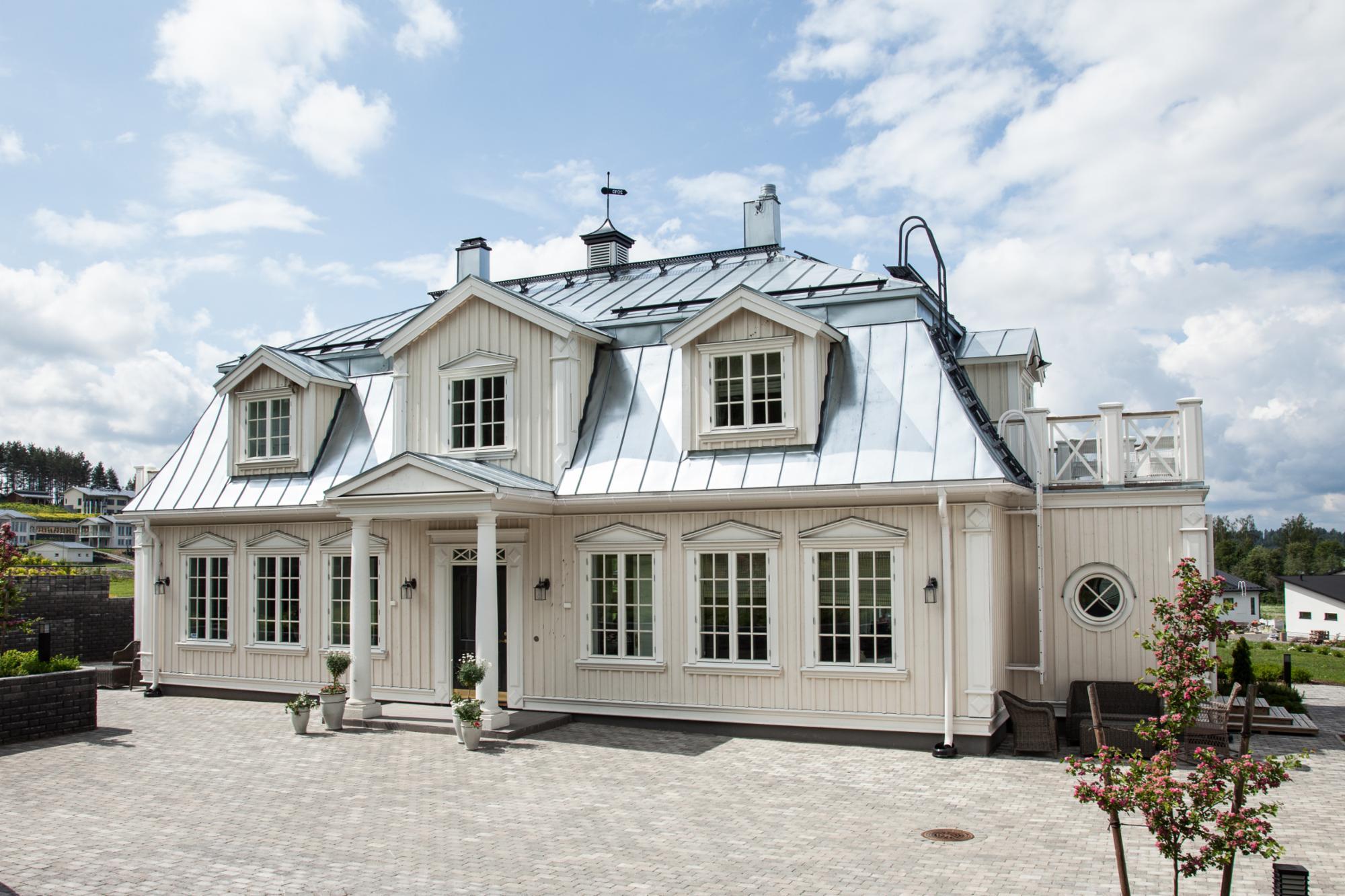 Villa Laakkonen