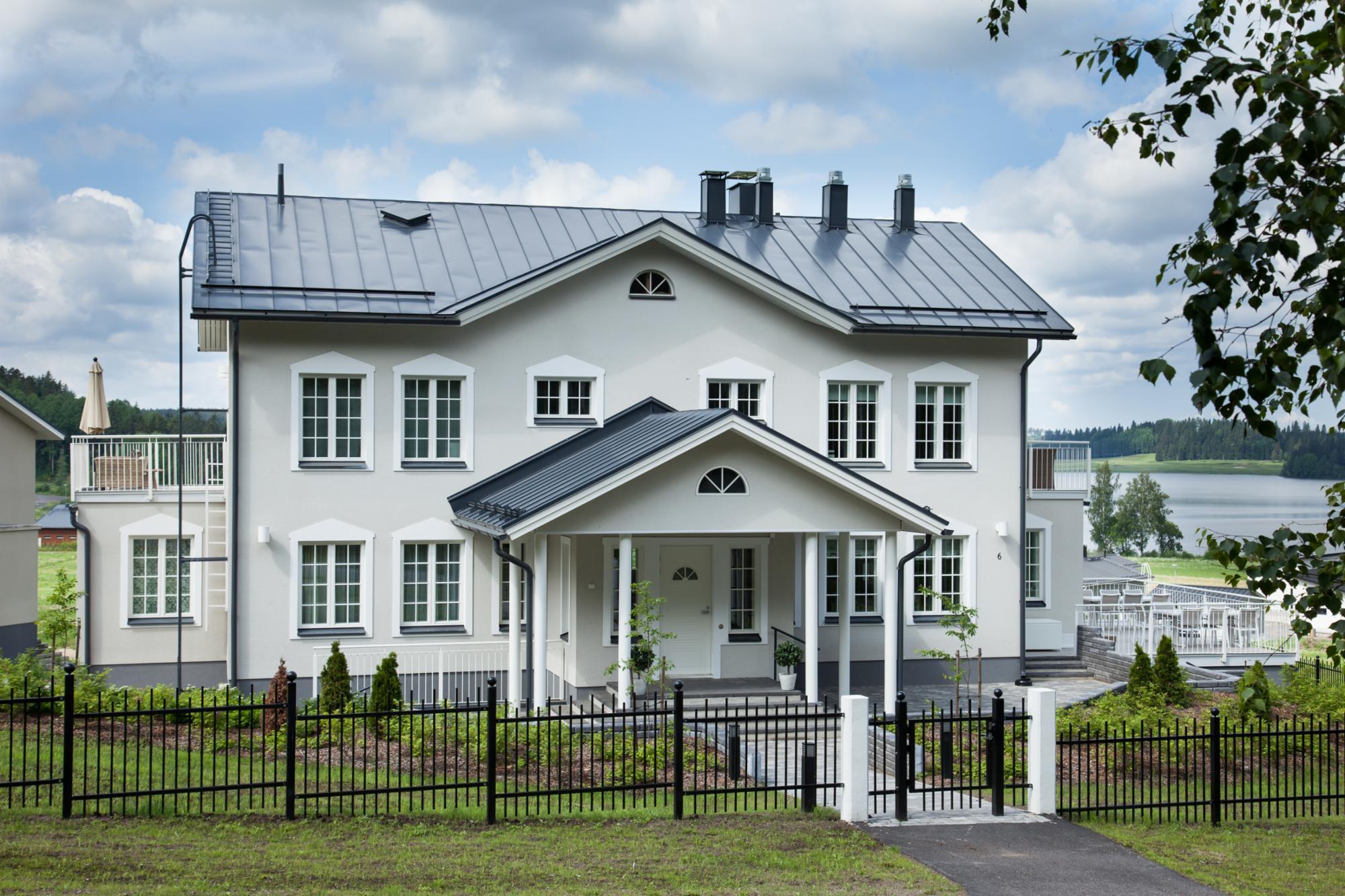 Villa Fleming