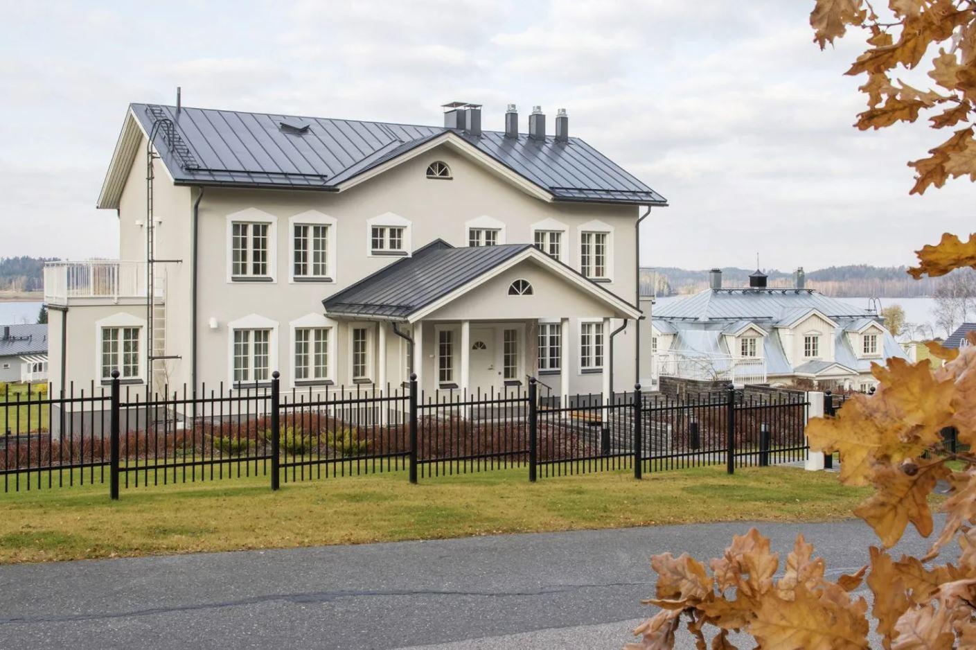 Villa Linder