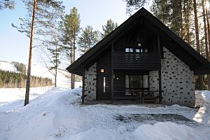 ALPPIHIMOS 15, 45 m² + 33 m², 6 persons