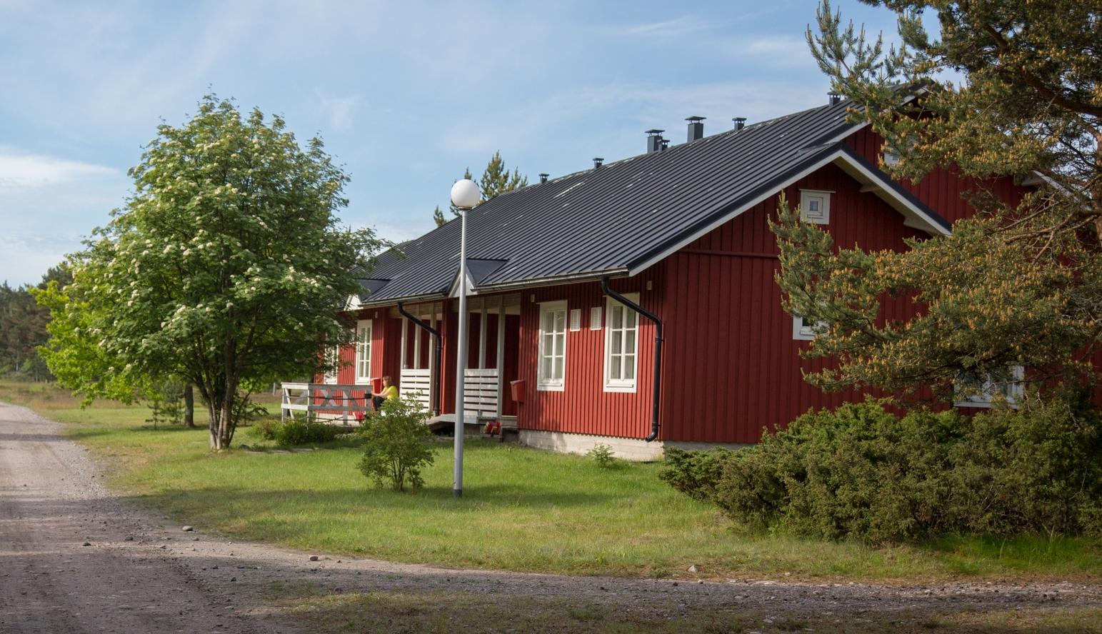 Örö apartment 1
