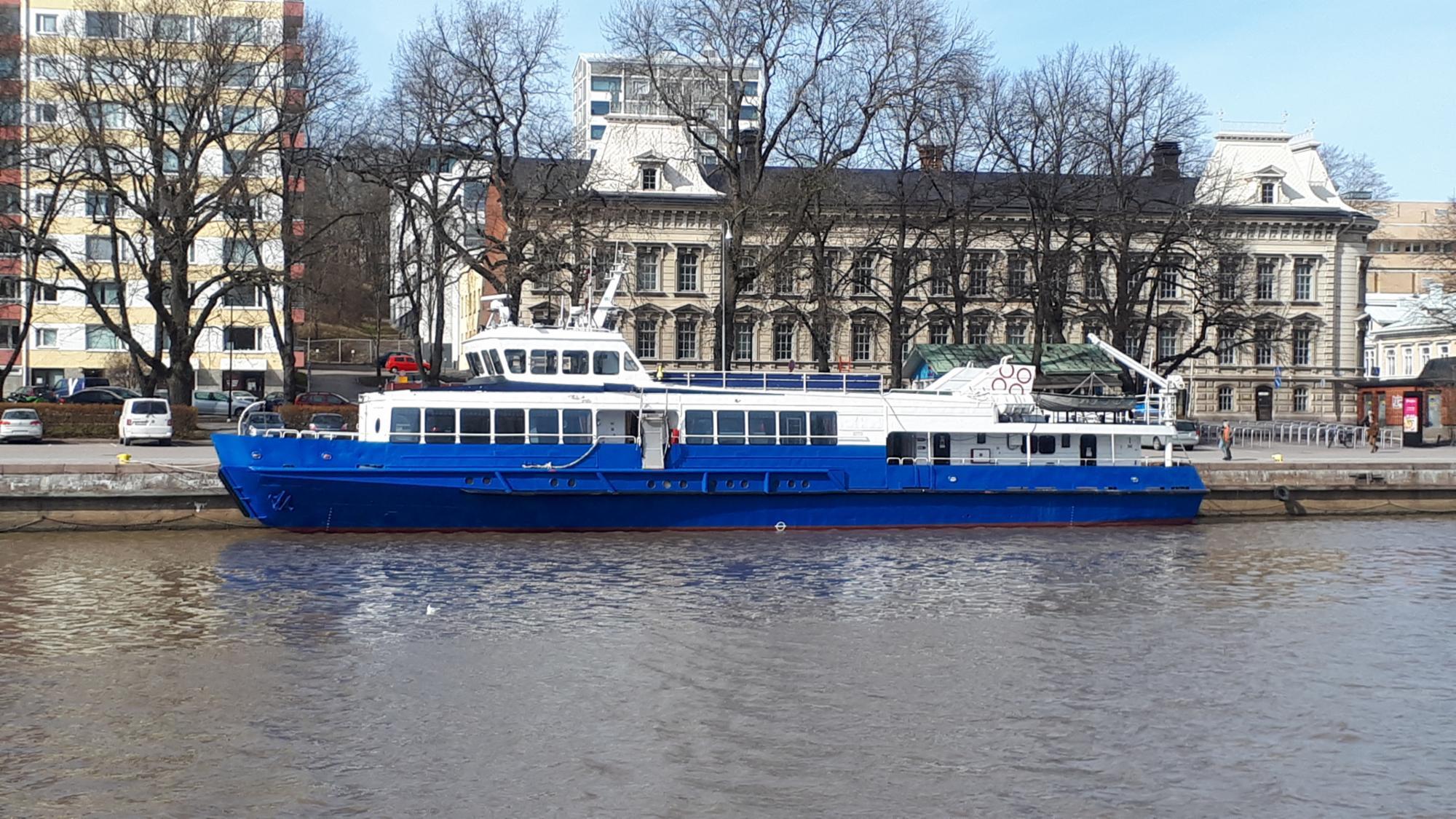 Turku-Vepsä