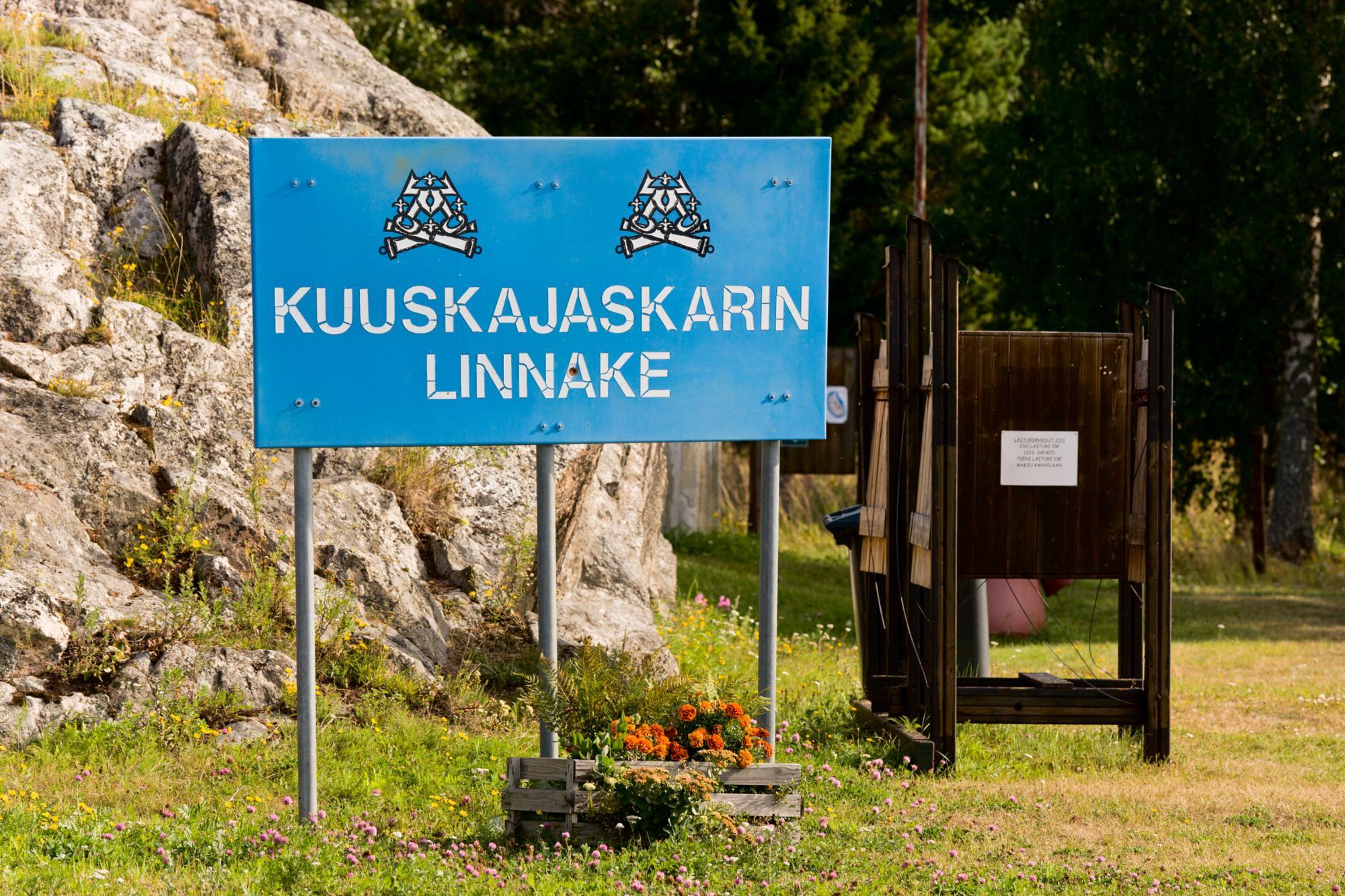Turku-Katanpää-Kuuskajaskari-Rauma