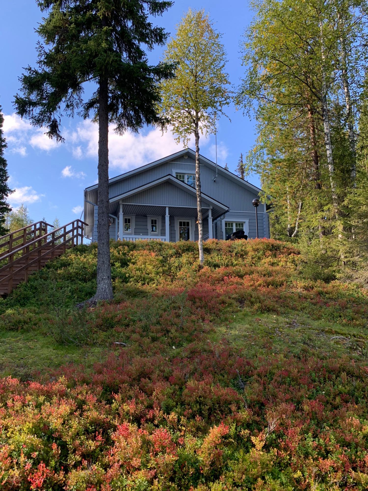 Villa Saaruanniemi C